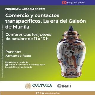 Programa Académico Octubre 2021 - Imagen
