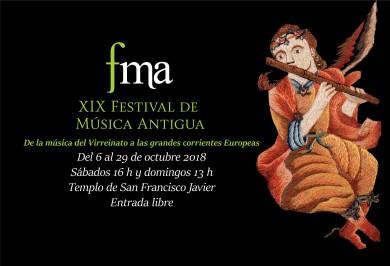 La música en la Nueva España - Imagen