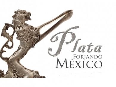 Plata. Forjando México - Imagen