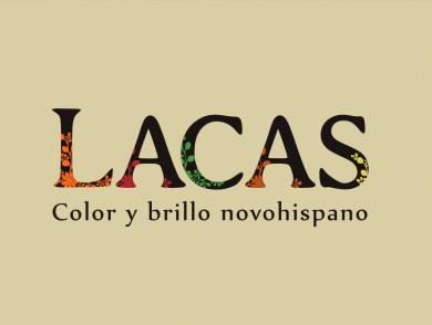 Lacas: Color y brillo novohispano - Imagen