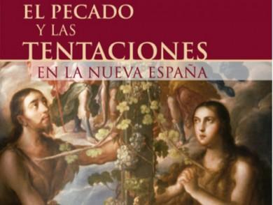 El pecado y las tentaciones en la Nueva España - Imagen