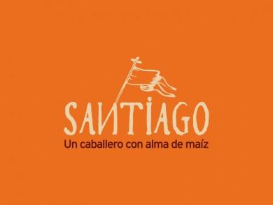 Santiago. Un caballero con alma de maíz - Imagen