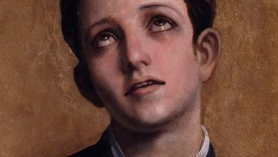 Santos Novohispanos - Imagen